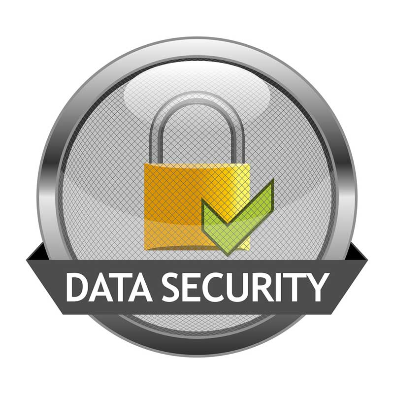 Information and Data Security